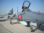 FIDAE 2014 - F5 Tigre III FACH - DSCN0499 (13493536505).jpg