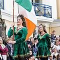 FIL 2017 - Grande Parade 158 - Rinceoiri Cois Laoi.jpg