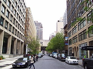 6f8d47107687a The 27th Street campus of the Fashion Institute of Technology