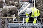 FLOOD BARRIER TRAINING FOR YORKSHIRE SOLDIERS MOD 45161783.jpg