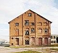 Fabrika kože u Nišu, izgled zgrade 02.jpg