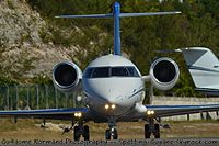 N605JS - CL60 - Solairus Aviation