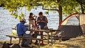 Family at Rock Creek Recreation Site (34610584180).jpg