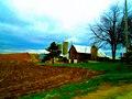 Farm with Three Silos - panoramio (3).jpg