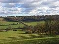 Farmland, Hughenden - geograph.org.uk - 1066564.jpg
