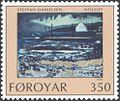 Faroe stamp 202 steffan danielsen - nolsoy.jpg