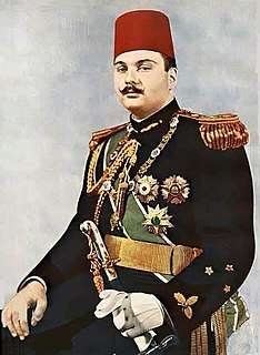 Farouk of Egypt King of Egypt and the Sudan
