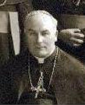 Mit brennender Sorge - Cardinal Michael Faulhaber