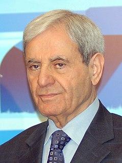 Fawzi Salloukh Lebanese politician