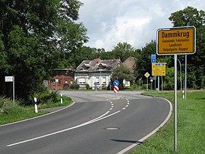 Fehrbellin - Dammkrug