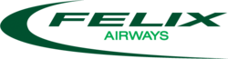Felix Airways Logo.png