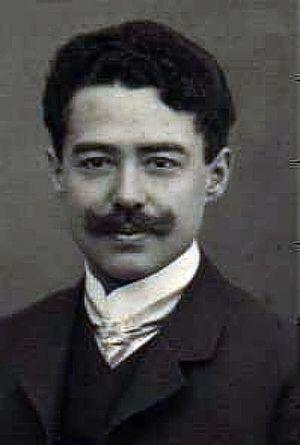 Ferdinand Preiss - Preiss, c. 1912