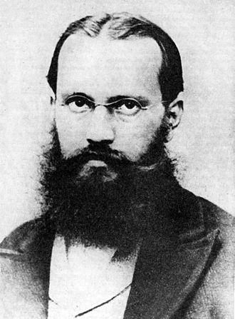 Ferdinand Stoliczka - Ferdinand Stoliczka