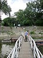 Ferry Szigetmonostor - Szentendre. Danube, north of Budapest. Szigetmonostor jetty. - panoramio.jpg