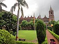 Fertile ground of knowledge - Government College University, Lahore.jpg