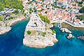 Festung Bokar in Dubrovnik, Kroatien (48613006056).jpg