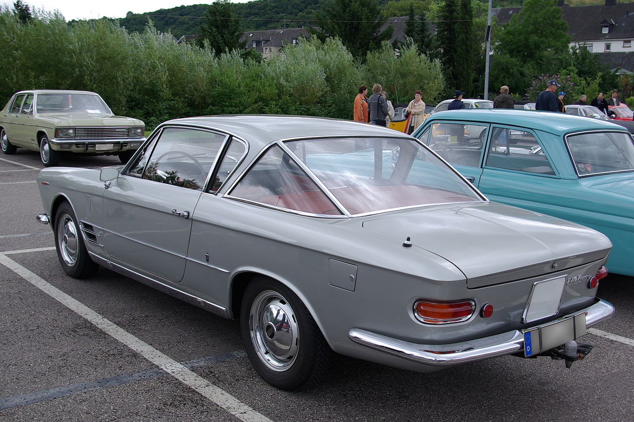 file fiat 2300s coupe bw 2 jpg wikimedia commons. Black Bedroom Furniture Sets. Home Design Ideas
