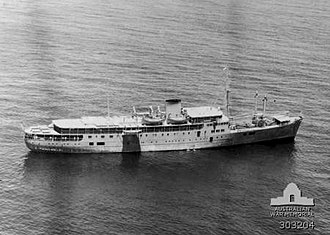 Don Isidro (1939) - Image: Filipino passenger motor vessel Don Isidro