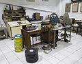 Film maintenance room at Sinematek Indonesia.jpg