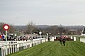 Finishing Post At Aintree (8593987259).jpg