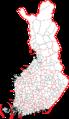 Finnish municipalities 2008.png