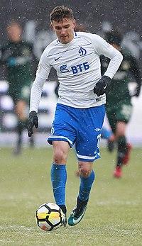 Fiodor Černych