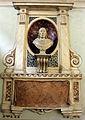 Firenze, s. agata, int.,, tomba della famiglia pucci 01.JPG
