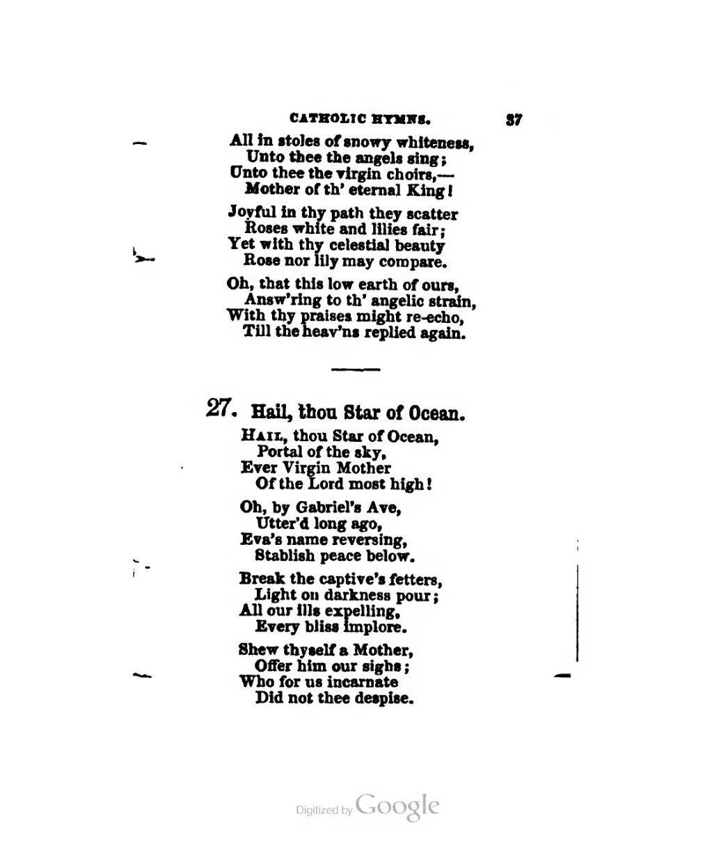 Page:FirstSeriesOfHymns djvu/41 - Wikisource, the free online library