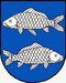 Coat of arms of Fischingen