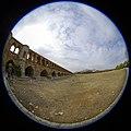 """Fisheye lenses - Canon 8-15 """"Si-o-se Pol"""" لنز فیش آی (چشم ماهی) 8-15 کانن، سی و سه پل اصفهان- ایران.jpg"""