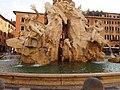 Fiumi Fountain 四河噴泉 - panoramio.jpg