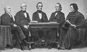 President and Fellows of Harvard College - Presidents Josiah Quincy, Edward Everett, Jared Sparks, James Walker and Cornelius Conway Felton