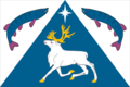 Flag of Khalyasavey (Yamal Nenetsia).png