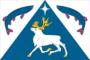 изображение флага ямальского района: