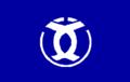 Flag of Toji Okayama.png