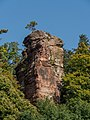 Fleckenstein Felsen klettern 1320022.jpg