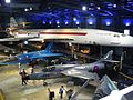 Fleet Air Arm Museum hall 4.JPG