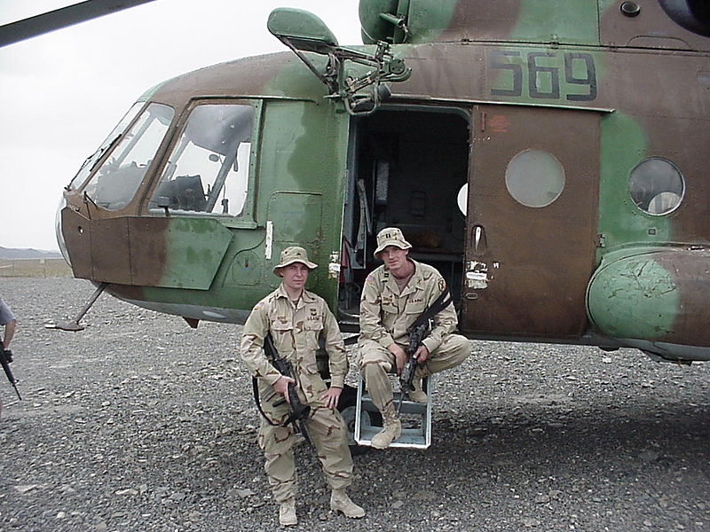 File:Flickr - The U.S. Army - The Early Years, Sergeant 1st Class Jared C. Monti, 2009 Medal of Honor recipient.jpg