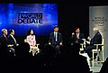 Flickr - World Economic Forum - BBC Debate - Annual Meeting of the New Champions Tianjin 2008 (1).jpg