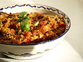 Flickr - cyclonebill - Spaghetti med tun, ansjoser og kapers.jpg