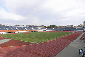 Flickr - hirotomo - athletic field2.jpg