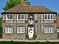 Flint Cottage, Shoreham, Kent.JPG