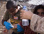 Florida corpsman treats Helmand youth 110515-M-ED643-001.jpg