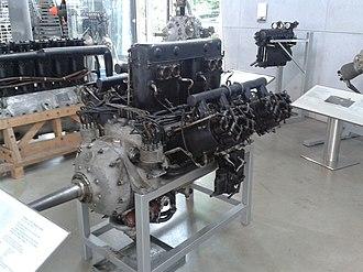 Farman 12We - Farman 12We on display at Deutsches Museum Flugwerft Schleissheim