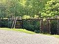 Flume, Mingus Mill, Great Smoky Mountains National Park, Smokemont, NC (49112245638).jpg