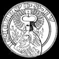 Folke Jonssons sigill (1312), Nordisk familjebok.png