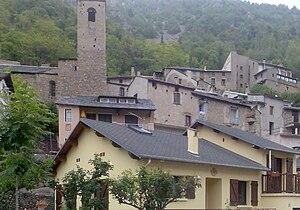 Imatge de Wikimedia commons, autor Xavi Arlaud