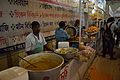 Food Stalls - 38th International Kolkata Book Fair - Milan Mela Complex - Kolkata 2014-02-07 8495.JPG