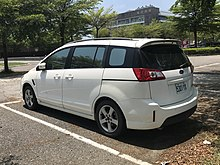 Ford I Max