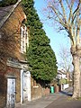 Former Chapel, Hampton - geograph.org.uk - 637594.jpg